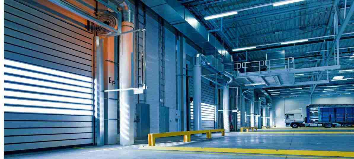 usi industriale fabrica -